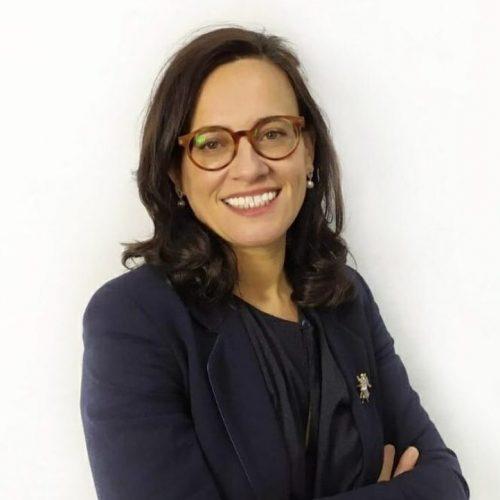 Patricia Segovia